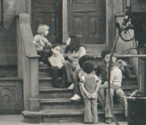 Sesame Street Rob Rauffer 1972